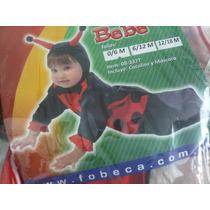 Oferta!! Disfraz Para Niño Coquito Bebe