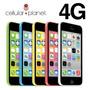 Iphone 5c 16gb 4g, Full, Importado Legalmente