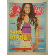 Capricho #1163 Ano 2012 Bruna Marquezine - Poster De The Wan