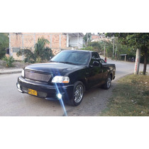 Vendo O Permuto Ford Lobo 4200 Deportiva