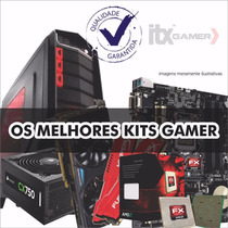 Kit Amd Fx-8350 4.0ghz, Asus 970 Pro Gaming Aura 16gb Hyperx