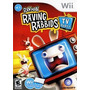 Jogo Nintendo Wii Rayman Compativel Fit Plus Balance Board