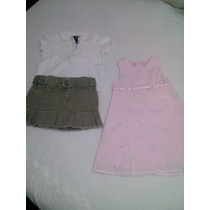 Lote Ropa Talle 2 Mimo, Cheeky, Gap