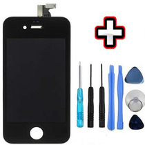 Pantalla Iphone 5 Lcd + Touch Digitalizador Blanco O Negro