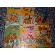 Revistas De Coleccion Vintage Decada De Los 80 Impecable Lea