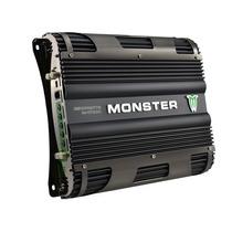 Potencia Monster M1700d 3500w Digital Monoblock
