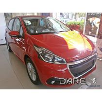 Peugeot 208 Allure 1.6 Tiptronic Smeg 0km Nuevo - Darc Autos