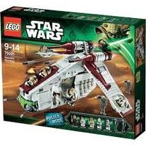 Lego Star Wars 75021 Entrega Atômica Lacrado