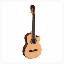 Guitarra Electroacustica Española Clásica Admira Modelo Sara