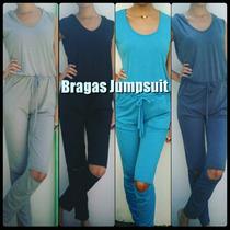 Bragas, Enterizos Jumpsuits Hermosos. Adquierelos