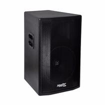 Caixa De Som Bluetooth Amplificada 300 W Rms Af 15 + Drive