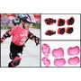 Protecciones Para Niños, Patines, Bicicleta, Skate, Etc