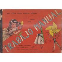 Artesanato - Trabajo Manual - Dra Maria Josefa Herrera Prime