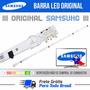 Barra Leds Tv Samsung 40 Polegadas - Bn96-23595a Original