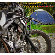 Protetor De Carenagem Xt 660 R - Endurance Protetores