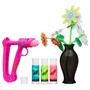 Dohvinci Hasbro Kit Vaso Para Flores Artificiais