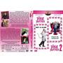Coleção Filmes Pantera Cor De Rosa 1 E 2 Com 2 Dvds