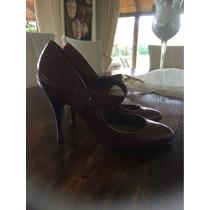 Zapatos Gacel Talla 36