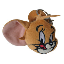 Peluche Llavero Monedero Piolin Scooby Doo Jerry
