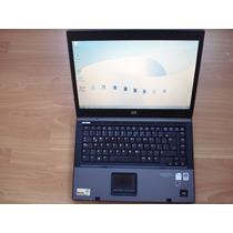 Notebook Hp Compaq 6710b Core 2 Duo, 2gb Ram, 15