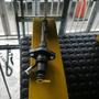 Bombin De Cloche Pedal Plastico Siena/palio/idea