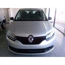 Renault Sandero 0km Anticipo $30000 Y Entrega Pactada!!gr