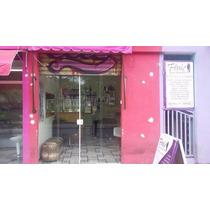 Vende-se Instalação De Salão De Beleza Completo