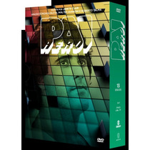Pai Herói - 13 Discos Box Original Som Livre - Frete Grátis