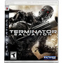 Juego Ps3 Terminator: Salvation - Playstation 3