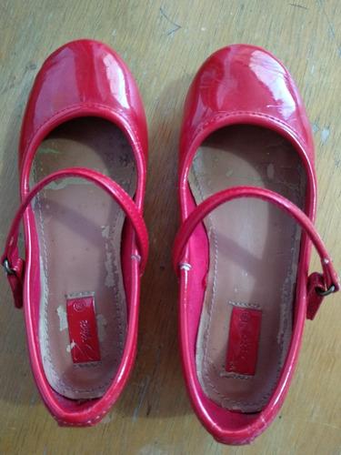 Zara Niña 500 Bs 00 Rojos 29 Girl Libre Talla Mercado Zapatos En UfqwY0Ix5w