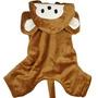 Disfraz Para Perro Poodlehouse Cosplay Del Mono Cambio Anim