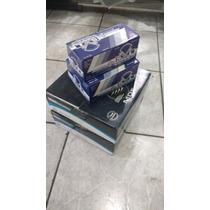 Kit Disco De Freio Diant Vent + Jg Pastilhas Voyage Gol G5