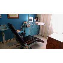 Unidad Dental Hidrahulica Y Compresor Se Una Cabeza,.