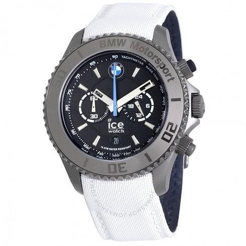61a21feda6d Relógio Masculino Bmw Motorsport Ice Com Cronógrafo - R  560