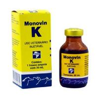 Monovin K - 20 Ml