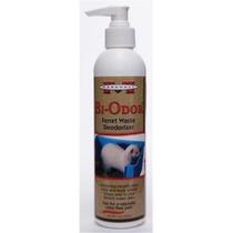 Marshall Pet Products - Bi-olor Ferret Residuos Desodorante