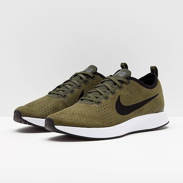 9fa148bed5c4a Tenis Nike Dualtone Racer Casuales Running Gym Caballero ...