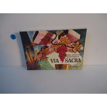 Lote - Quadros Via Sacra (14 Cartões Postais)
