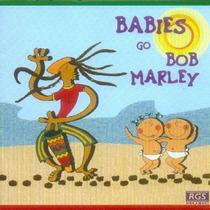 Babies Go Bob Marley - Cd