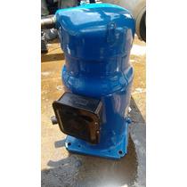 Compressor Ar Condicionado 10 Tr Danfoss Performe