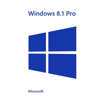 Windows 8.1 Pro 32/64 Bits Licencia Original Para 1 Pc