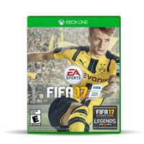 Fifa 17 Para Xbox One ¡sólo En Gamers!