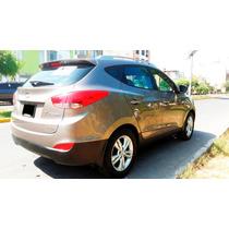 Camioneta Hyundai Tucson 4x4, 25,000 Km $13,500