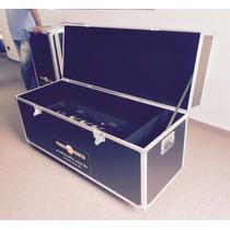 Hard Case Canhão Seguidor Tecport Fs2500 E Outros