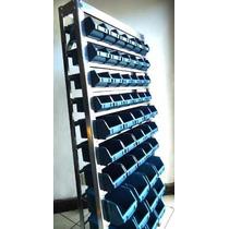 Organizador Roupas Parafuso,celular Peças Closetc Extensores
