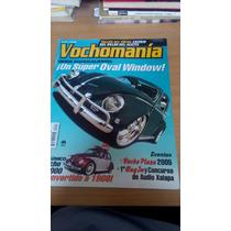 Vochomanía - El Único Vocho 2000