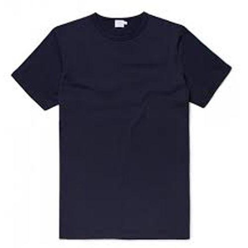 f17f9d41f7091 Camiseta Básica Sem Estampa 100% Algodão Masculina - R  22