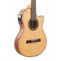 Guitarra Gracia Wilde Profesional En Ituzaingo