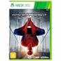 The Amazing Spider-man 2 ( Homem Aranha ) Xbox 360 Lacrado