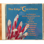 Cd The Edge Of Christmas Queen Cocteau Twins Ramones Pogues